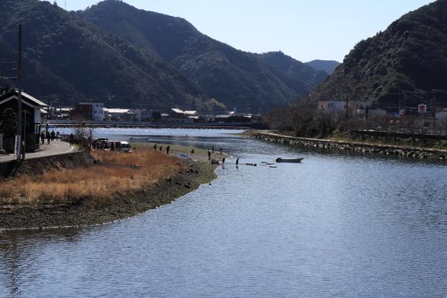 津島しらうお産業まつり20153