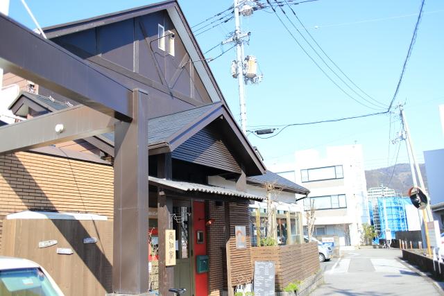 【閉店】Oz Bagels & Cafe(オズベーグル&カフェ)朝からベーグル食べたがやき!