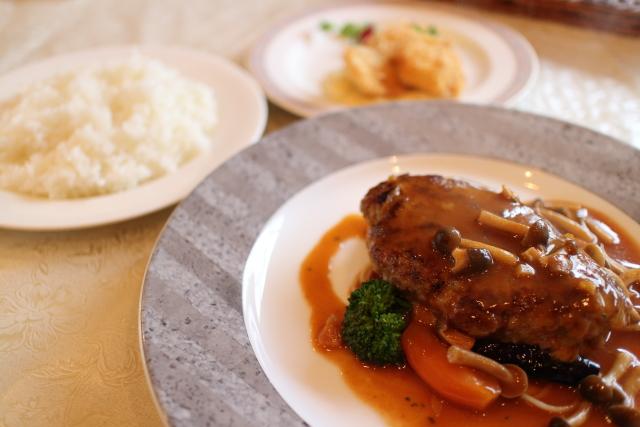 レストラン四季3