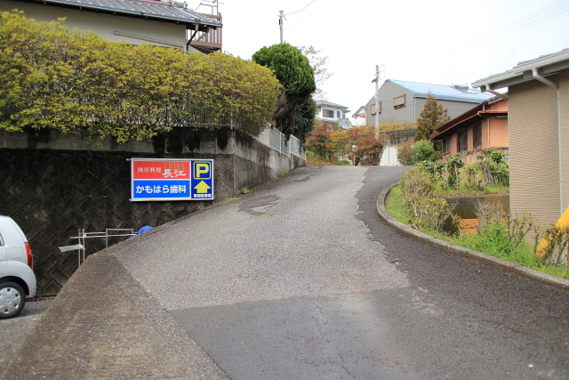 長江・担々麺8