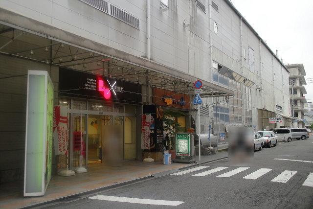 松山シリーズ・ラーメンおが多10