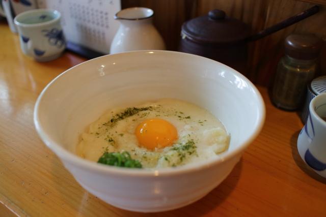 麺房まつみ・五目・山かけ・冷五2