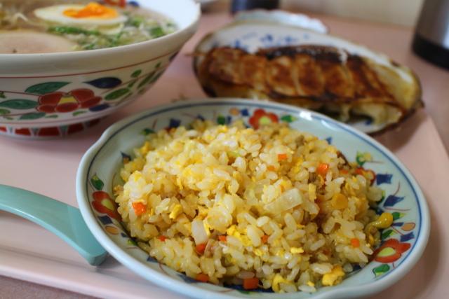 美味しんぼ山岡・担々麺・千春さ8