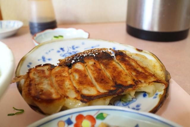 美味しんぼ山岡・担々麺・千春さ9