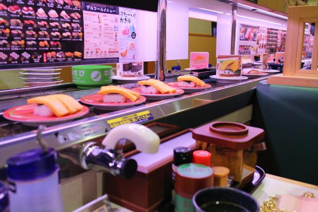 はま寿司・南国店4