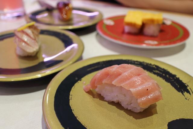 はま寿司・南国店6