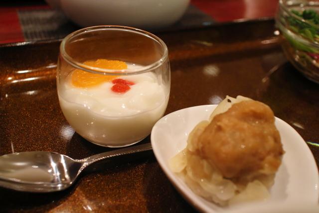 新阪急マンダリンコート・担々麺9