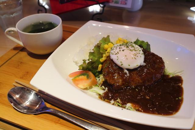 cafe hiraku(ヒラク)3