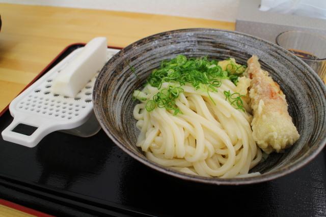 讃岐うどん屋・卸団地店9