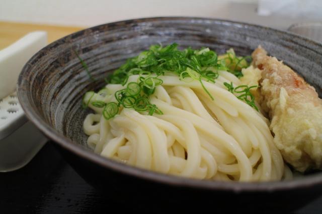 讃岐うどん屋・卸団地店10