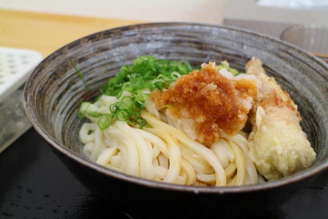 讃岐うどん屋・卸団地店12