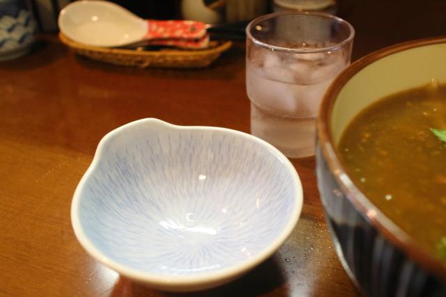 麺房まつみ・カレー・柚庵2