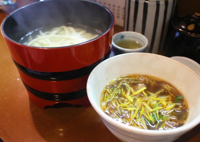 麺房まつみ・カレー・柚庵7