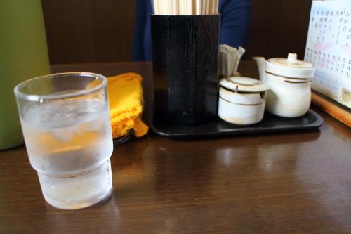 やすきや・ひやかけ・肉醤油4