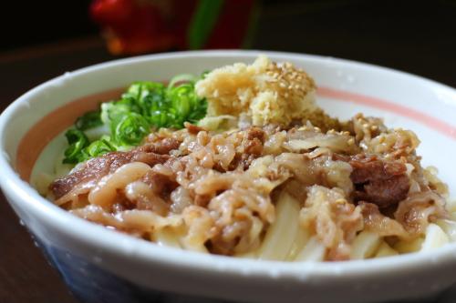 やすきや・ひやかけ・肉醤油6