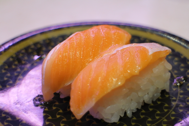 はま寿司・青さみそ汁など3