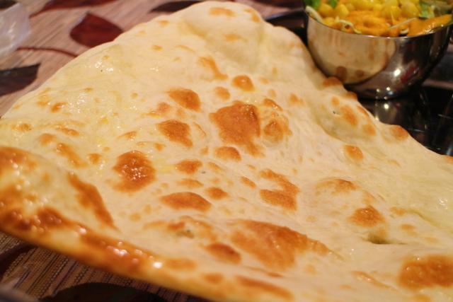 香南市インド料理ガネーシャ9