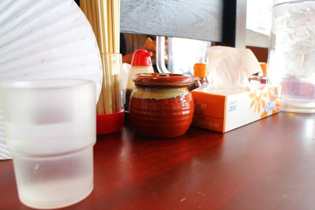 香南市マルトクラーメン・つけ麺3