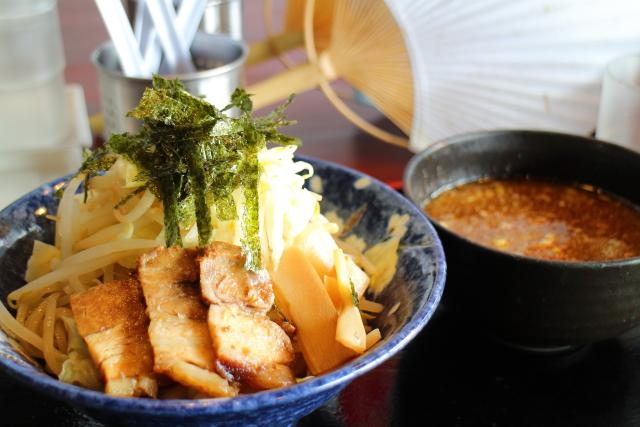 香南市マルトクラーメン・つけ麺5