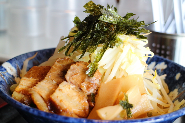 香南市マルトクラーメン・つけ麺6