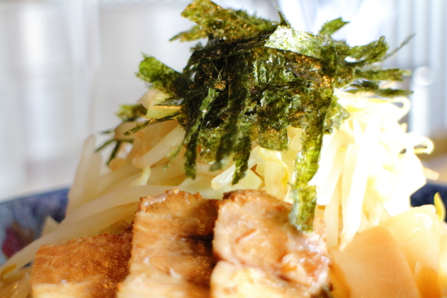 香南市マルトクラーメン・つけ麺8
