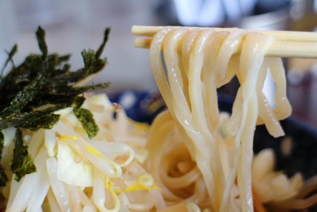 香南市マルトクラーメン・つけ麺9