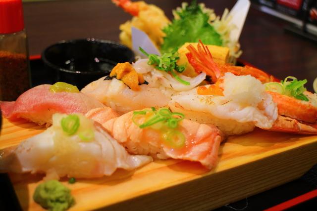 寿司一貫・瀬戸店(高知市)5