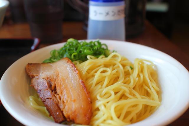 ラーメン黒まる(高知県南国市)6