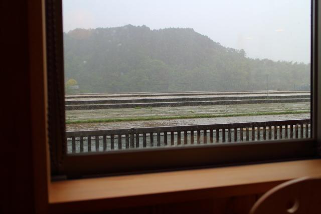 うどん・繁じ(高知県土佐町)3