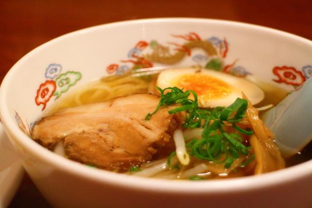 鳳龍菜館6
