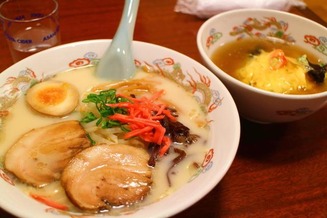 鳳龍菜館8