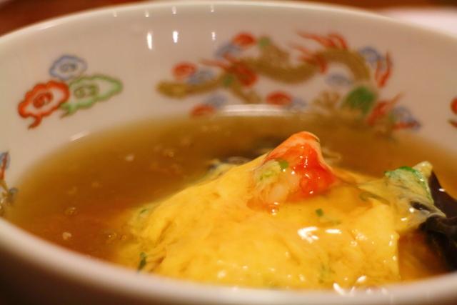 鳳龍菜館10