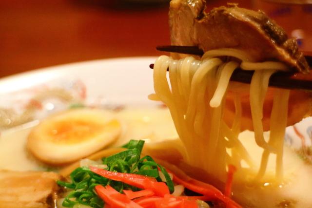 鳳龍菜館11
