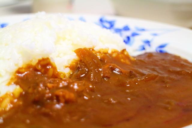 ハウス・ボンカレーネオ・実食4
