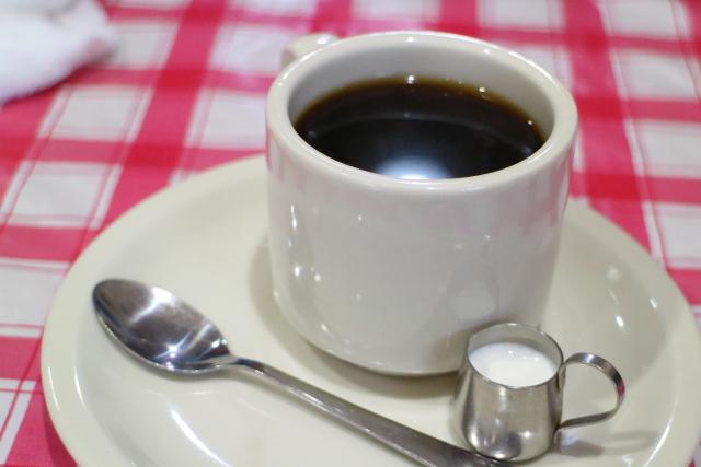 カフェすみれ高知・モーニング9