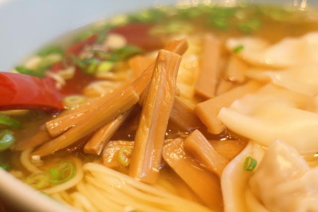 高知の中華料理「華珍園」別館10