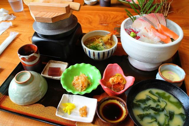 活魚レストラン漁ま(高知市)3