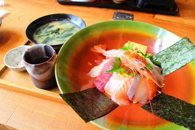 活魚レストラン漁ま(高知市)5