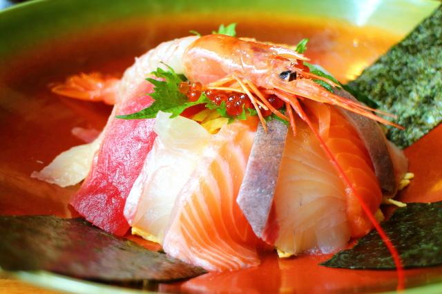 活魚レストラン漁ま(高知市)6