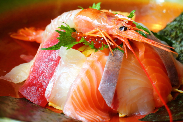 活魚レストラン漁ま(高知市)7