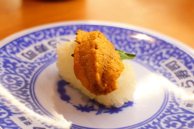 「くら寿司」怒濤の寿司画像26枚!もちろんうどん有り!
