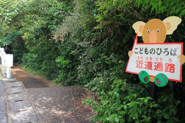 南国市・吾岡山公園15