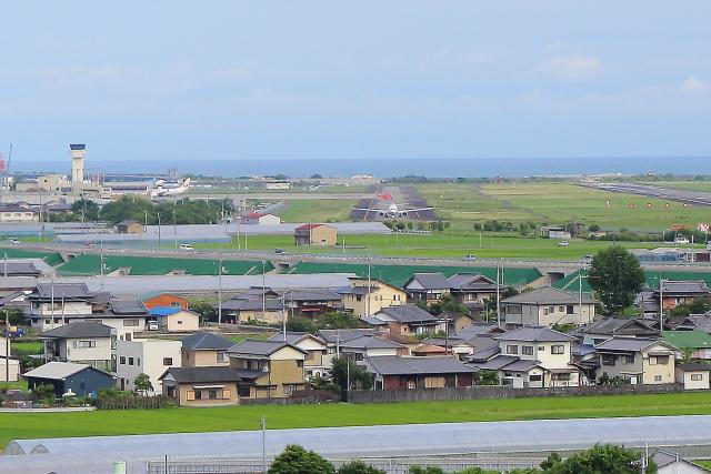 南国市・吾岡山公園24