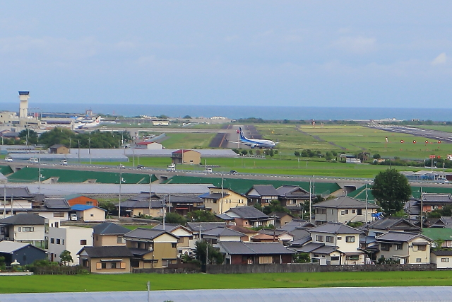 南国市・吾岡山公園25