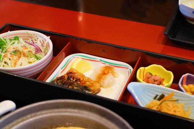 和食ゆうゆう・雑炊モーニング5