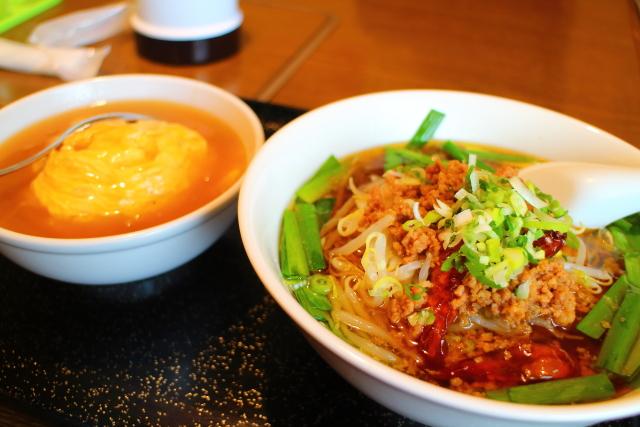 中華料理・香香・高知十津10