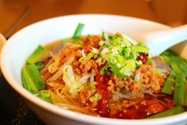 中華料理・香香・高知十津11