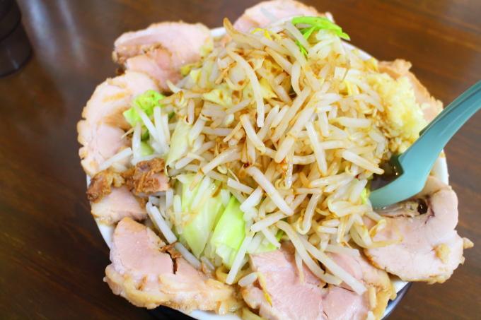 麺屋 輝・ラーメン(高知市鴨部)11