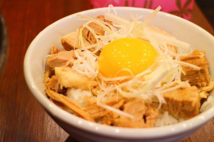 麺や堀・ラーメン・高知市県庁前35