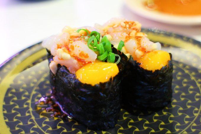 はま寿司・高知・南国・回転寿司14